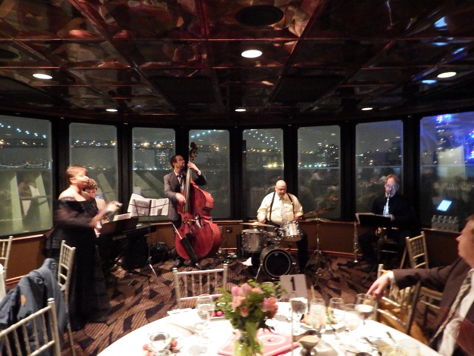 Jazz Gig at Atlantica 2014-03-07 005