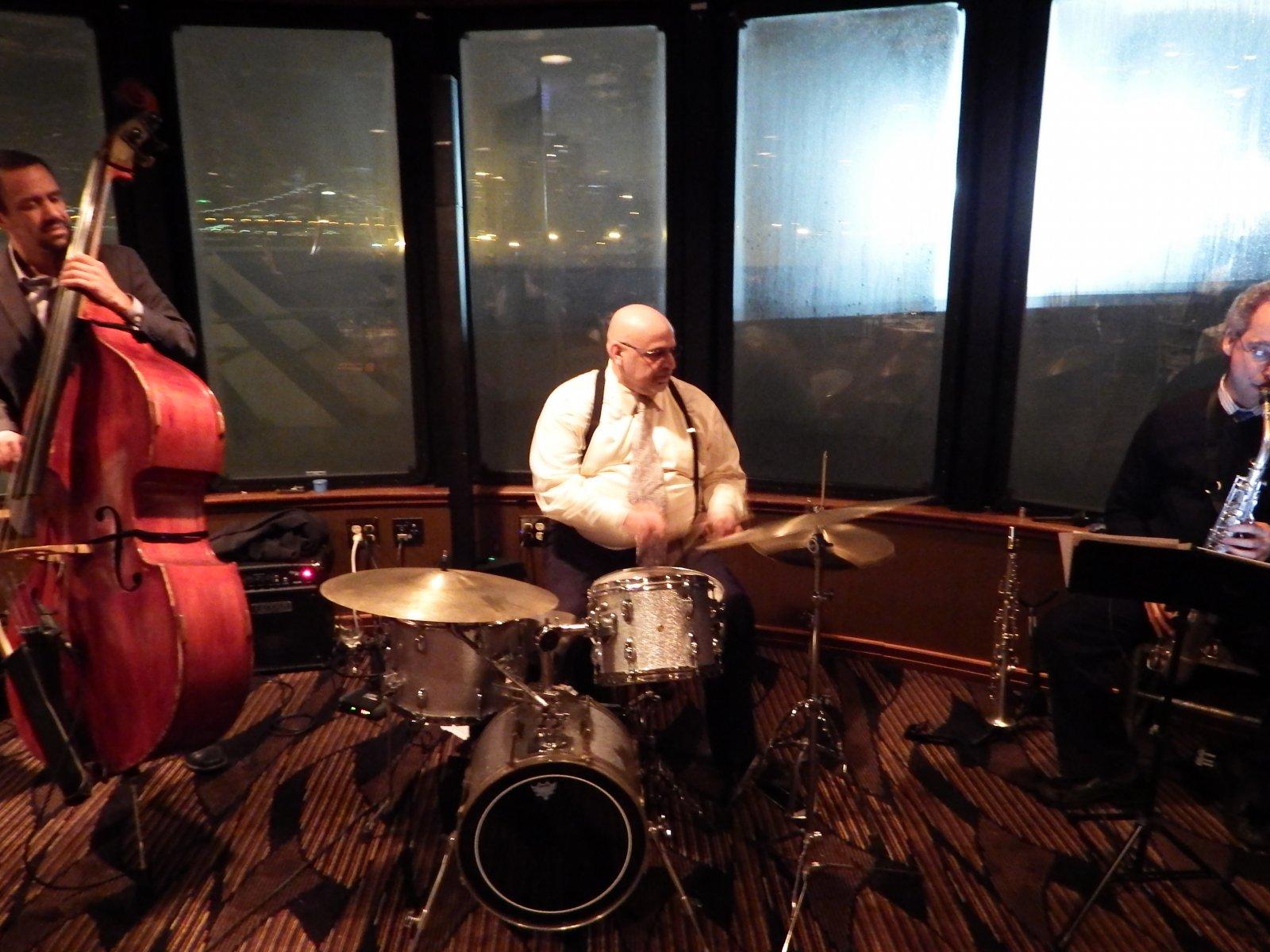 Jazz Gig at Atlantica 2014-03-07 012
