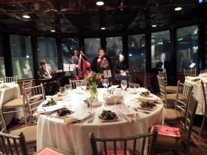 Kim's Fundrasing Dinner and Statue of Liberty 2014-03-07 001