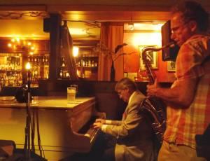 Saratoga Spring Jazz Club